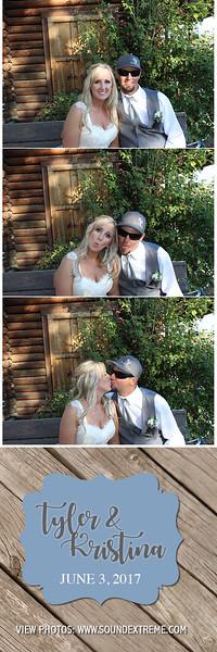 Tyler & Kristina Freeman