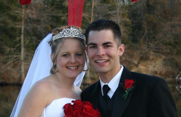 Tyler & Lee Ann