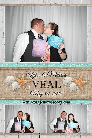 Tyler & Melissa 5-30-2019