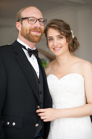 Tyler and Andria Twist Gallery