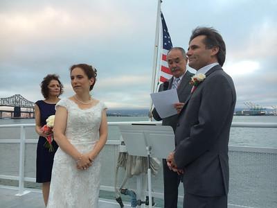 USA: San Francisco, CA, Karen & Steve (2014)
