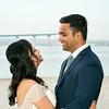 Umesh and May Wedding