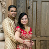 Umesh and May Wedding