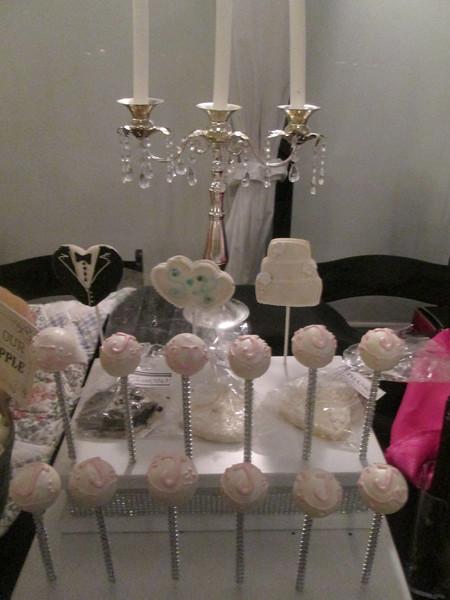 Upland Hils Bridal Show - 0012