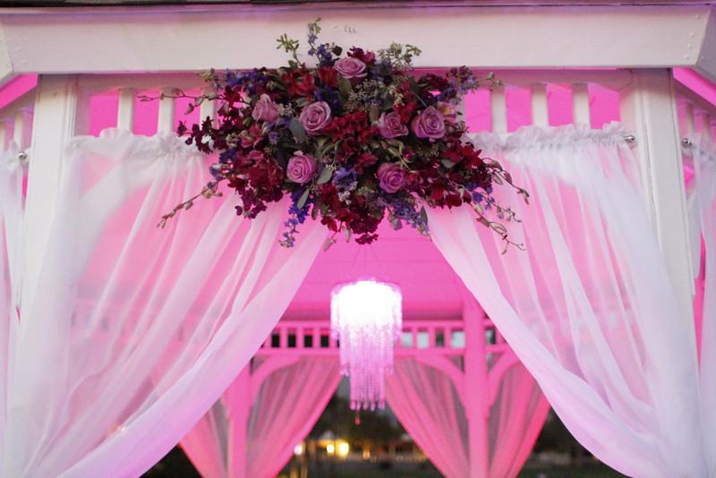 Upland Hils Bridal Show - 0019