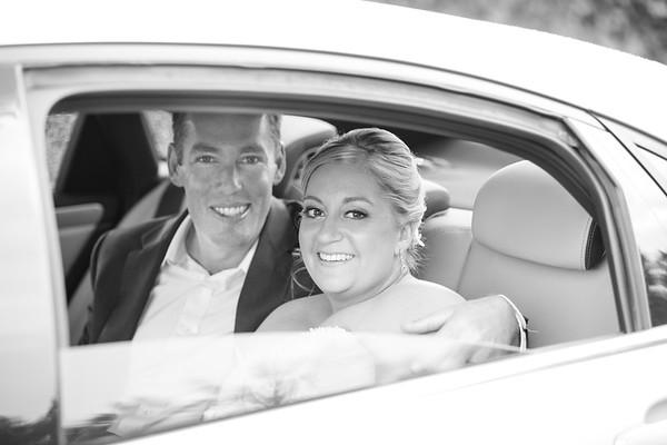 Aleisha + Dan Wedding