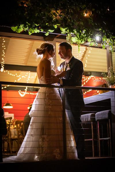 Rosie + Gary's Wedding