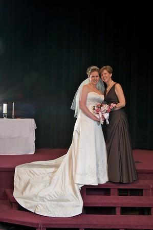 Upton-Schofield Wedding