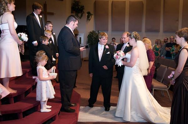 Upton Wedding