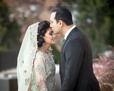 Usman & Mirha - Valima