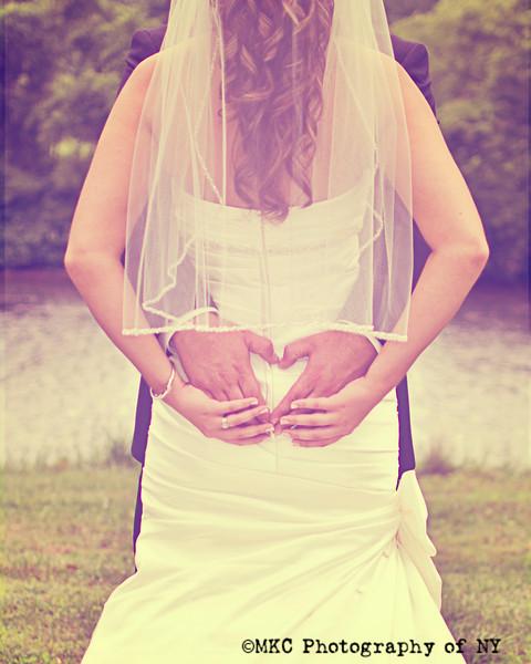 V Wedded