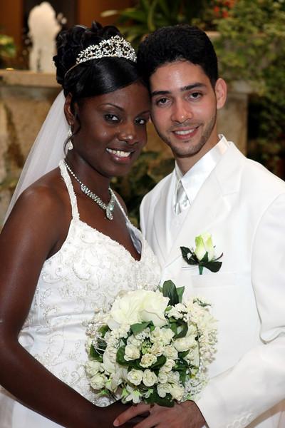 VAZQUEZ WEDDING