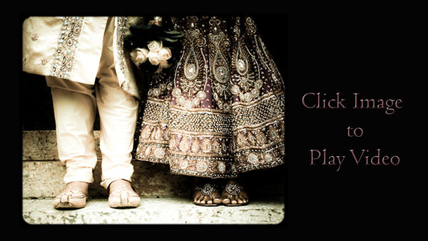 Sonia & Aman's Wedding: Part II