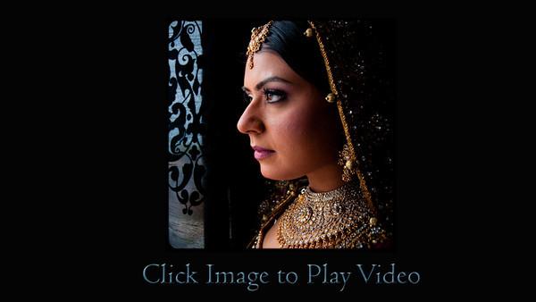 Sonia & Aman's Wedding: Part I