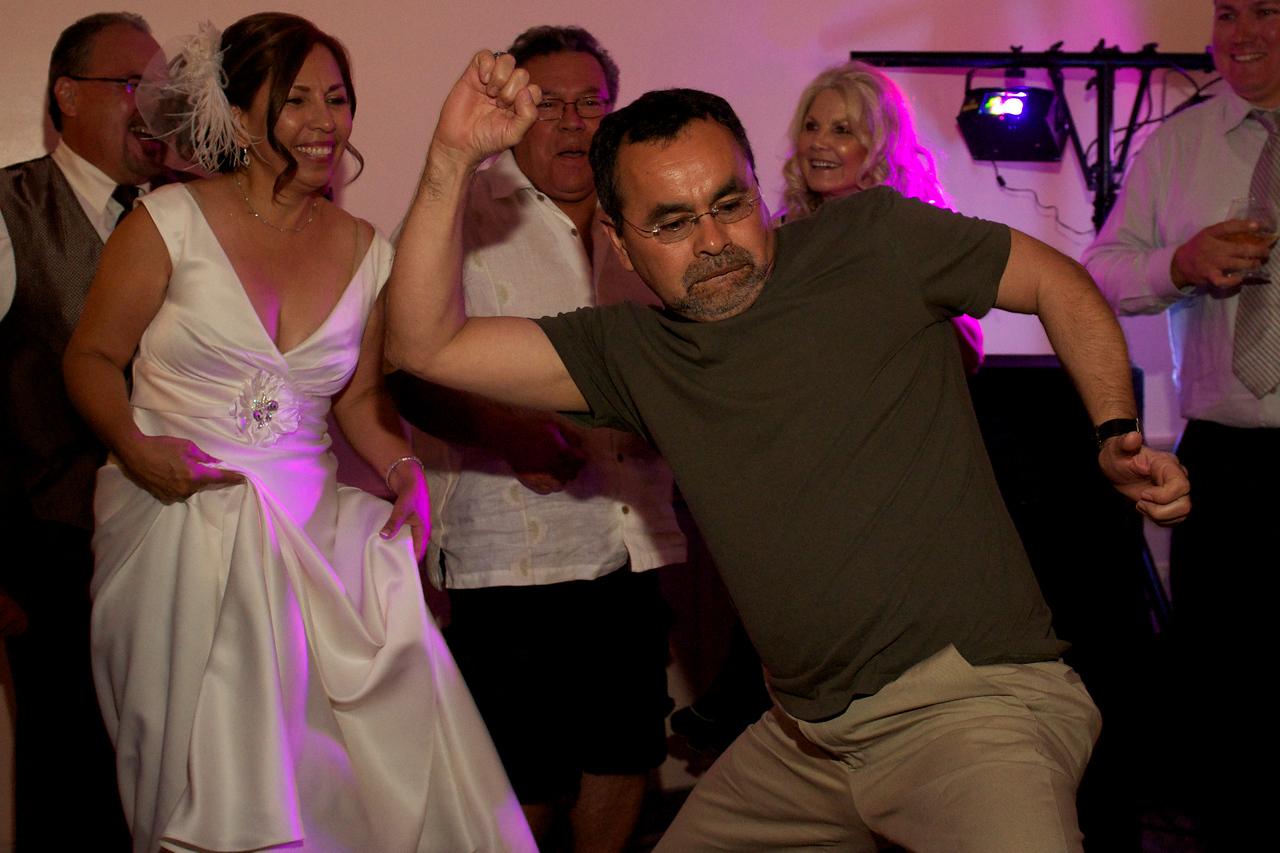 Acosta Wedding 749