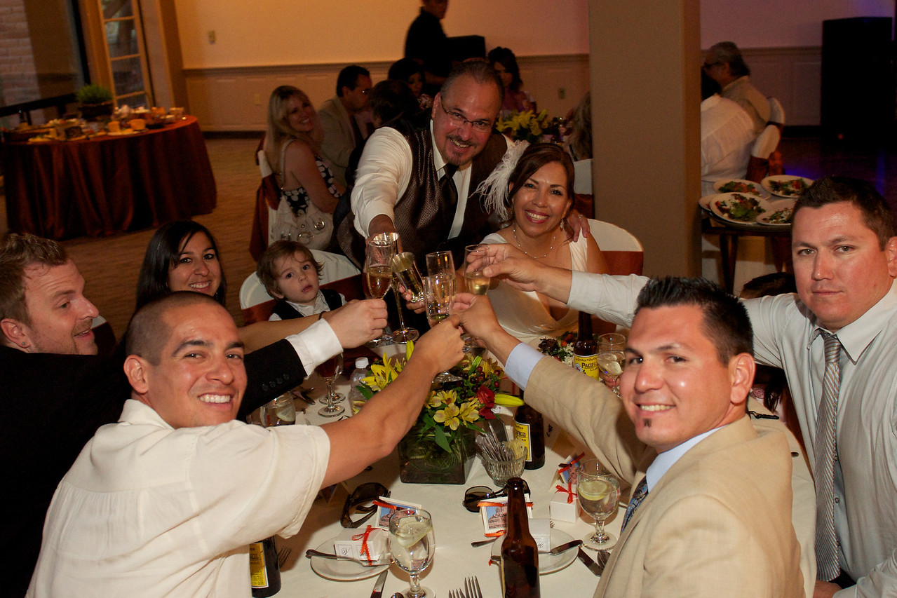 Acosta Wedding 664