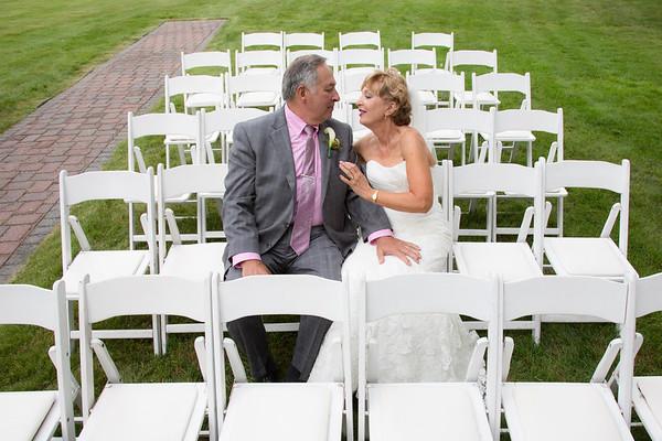 Vinny & Paulette's Wedding