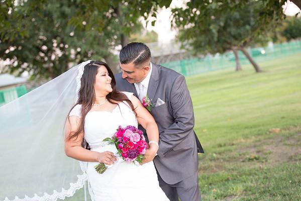 Valerie and Daniel Wedding Sneak Peek