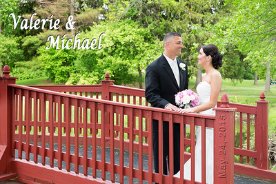 Valerie and Michael