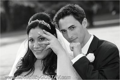 Valerie & Robert - 10/08/2011