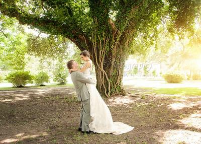 Van & Kate get married!