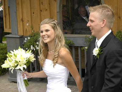 Van Meer Wedding