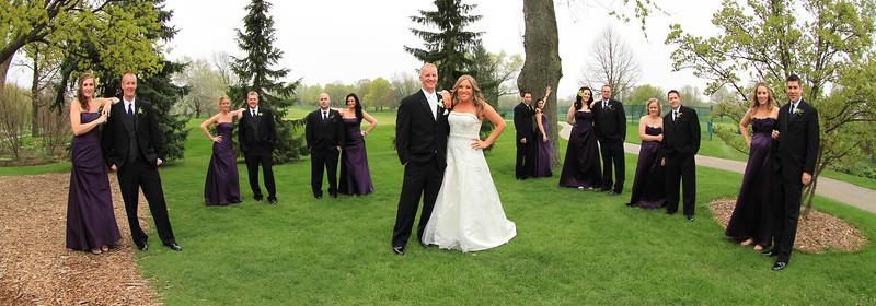 VanDyke Wedding