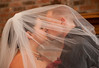 Sean n Tiffany veil 2