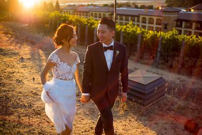 Vanessa & Joel's Wedding