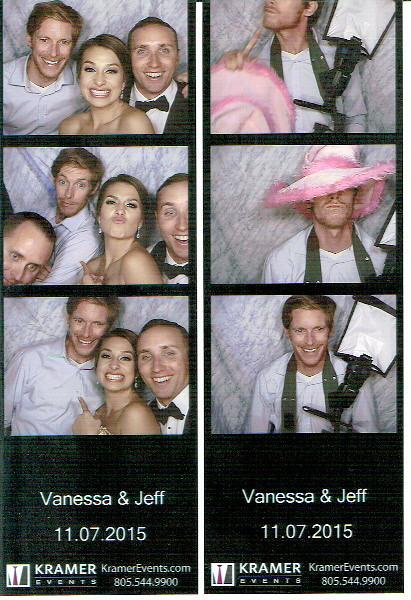 Vanessa+Jeff ~ Married!_822