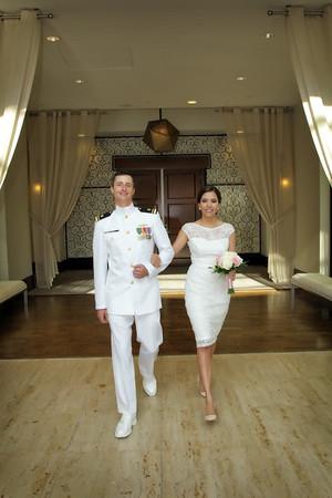 Vanessa & Matthew