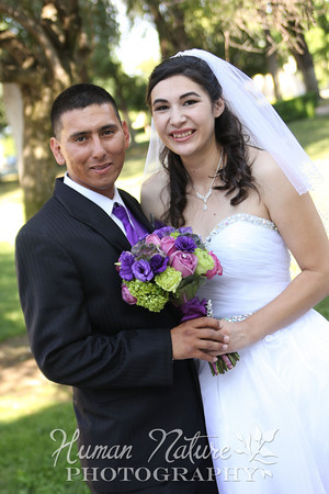 Vanessa and Jose