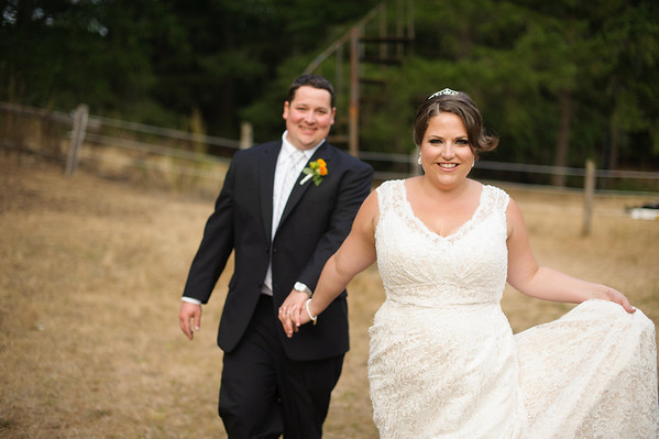 Vanessa & Nathaniel  | Wedding