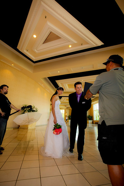 Pre-conference Class: Live Wedding Shoot