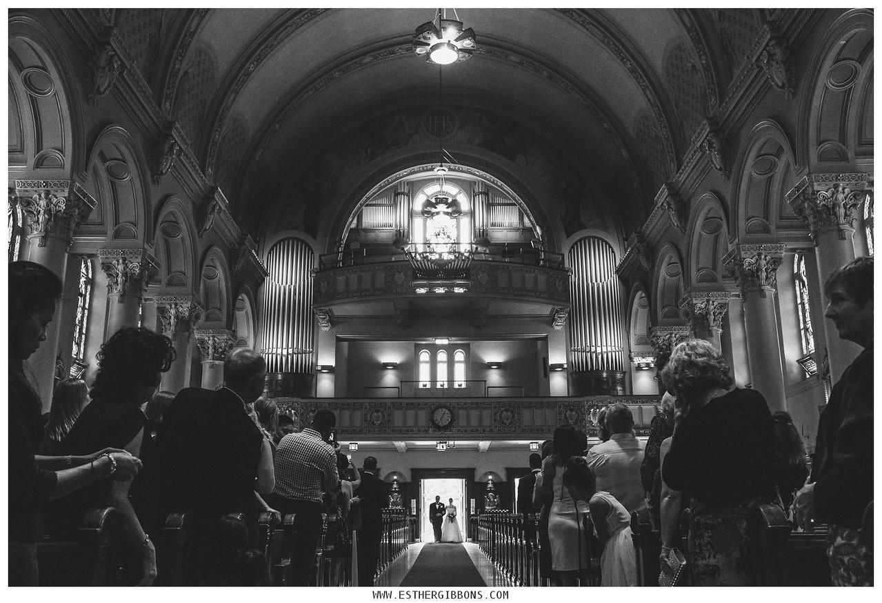 Eglise Saints-Anges church, Lachine