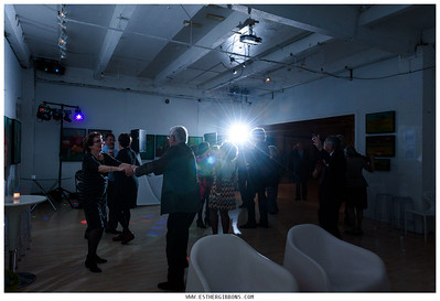 Galerie Gora Gallery - DJ Bre2ze (for DJ Shane)