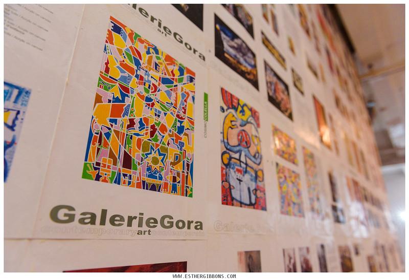 Galerie Gora Gallery