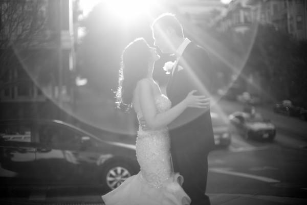 Venous & Matt's Wedding