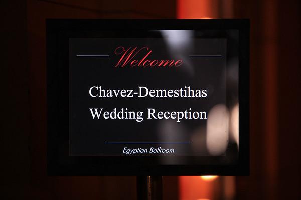 The Egyptian Ballroom