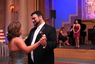 Egyptian Ballroom 11