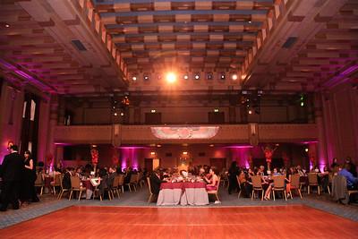 Egyptian Ballroom 14
