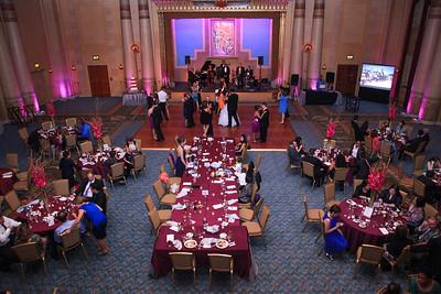 Egyptian Ballroom 16