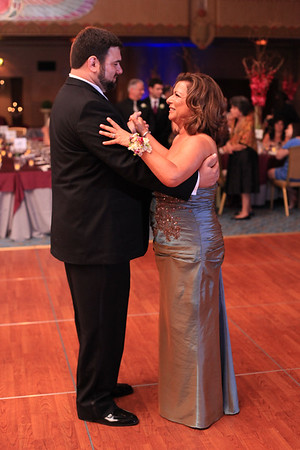 Egyptian Ballroom 10