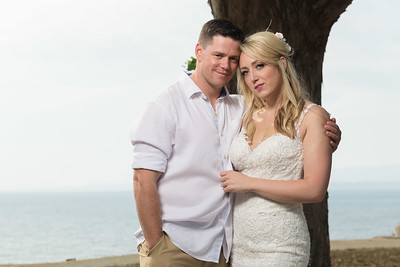 Carly and GT's La Selva Beach wedding by  Bay Area wedding photographer Chris Schmauch http://www.bayareawedding.photography