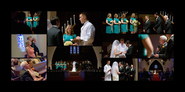 Presbyterian Wedding Ceremony