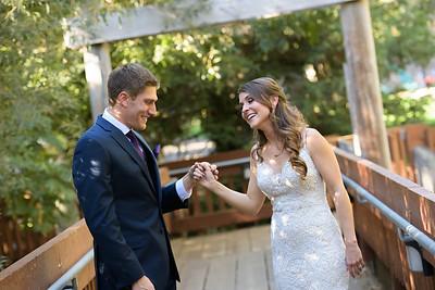 Saratoga Springs Campground Wedding Photography - Stephanie and Corey - Photos by Bay Area wedding photographer Chris Schmauch www.bayareawedding.photography