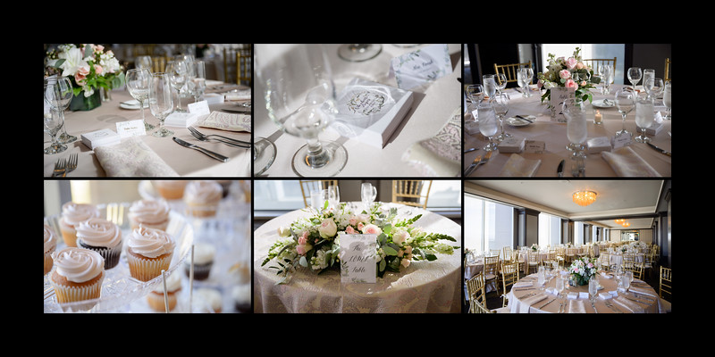 Silicon Valley Capital Club Wedding Photography - San Jose - by Bay Area wedding photographer Chris Schmauch