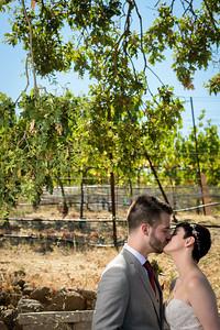 Kayleigh and Nathan's Wedding at The Meritage Resort in Napa, California