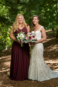Waterfall Lodge Ben Lomond Wedding Photos - Janelle + Tyler - by Bay Area wedding photographer Chris Schmauch