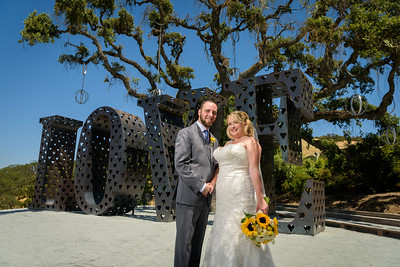 Caitlin and Dylan's wedding at Willow Heights Mansion in Morgan Hill, California